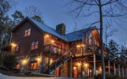 Big Sky Lodge