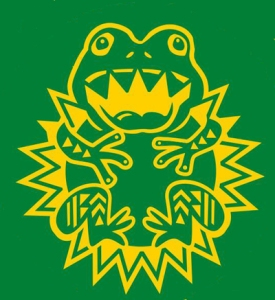 FrogEclipse