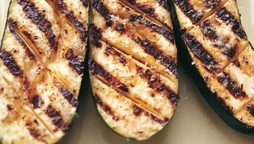 grilled-zucchini-with-garlic-and-lemon-butter