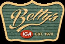 Bettys