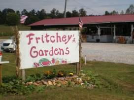 Fritcheys
