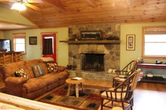 04 Bears Knob CabinLiving area 3-Large