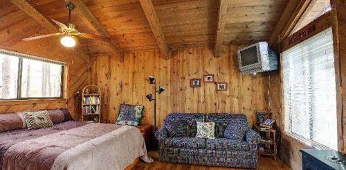 Kotori Cabin